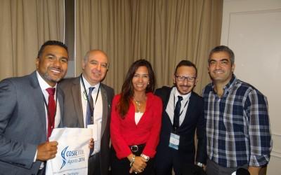 El Congreso de la Sociedad Argentina de Endodoncia 2016