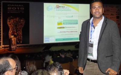Congreso Mundial de Endodoncia. Belo Horizonte, Brasil. Junio 3- 6.
